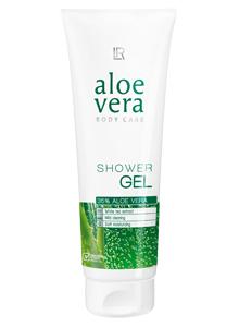 Aloe Vera Körperpflege Shower gel
