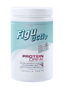 Diät & Abnehmen: Figu activ – Protein Drink