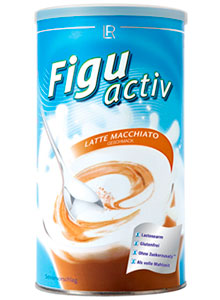 Diät & Abnehmen: Figu activ – knusprig leckerer Abnehmspaß