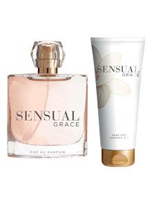 Parfüm Duft Sensual-Grace im Set