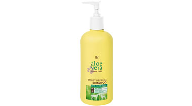 Aloe Vera Animal Care Shampoo