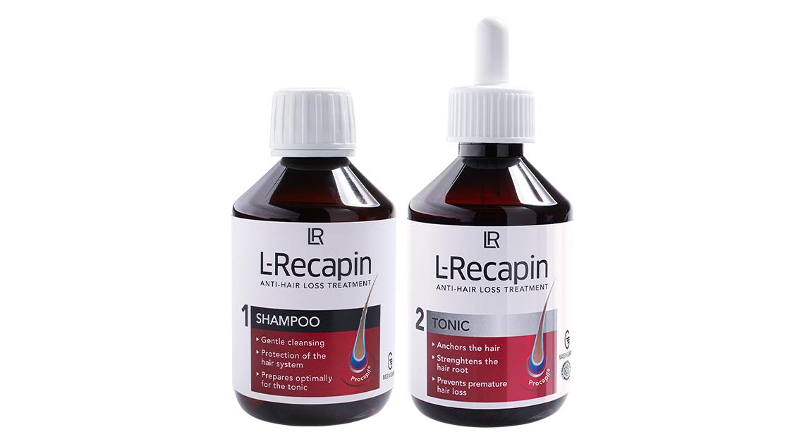 L-Recapin Set 1 + 1
