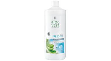 Aloe Vera Freedom Gel